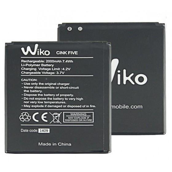 Batterie Wiko Cink Five