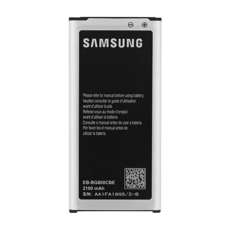 Batterie Samsung - Galaxy S5 Mini