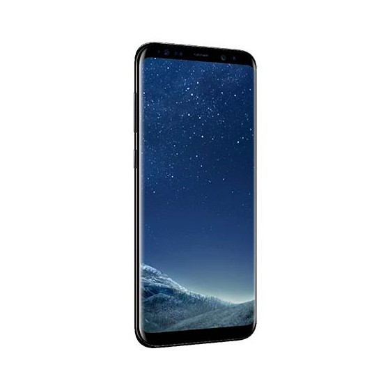 Samsung Galaxy S8 Plus Noir Reconditionnée