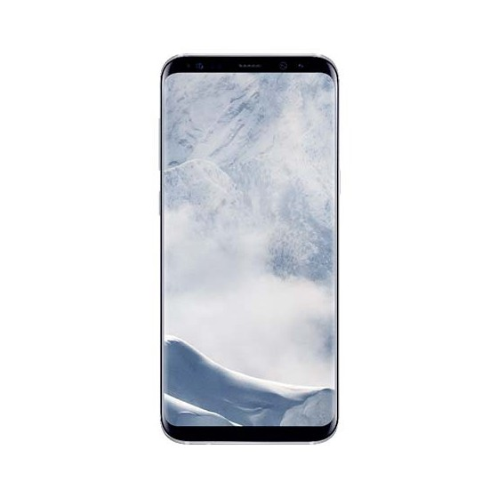 Samsung Galaxy S8 Plus Silver Reconditionnée