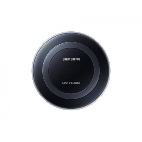 Samsung Chargeur Rapide à induction EP-NG920 - Noir