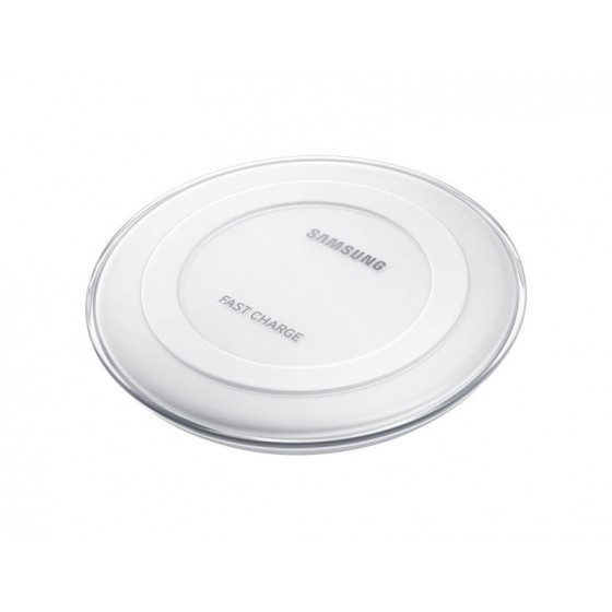 Samsung Chargeur Rapide à induction EP-NG920 - Blanc