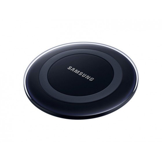 Samsung Chargeur à induction EP-NG920IBE - Noir