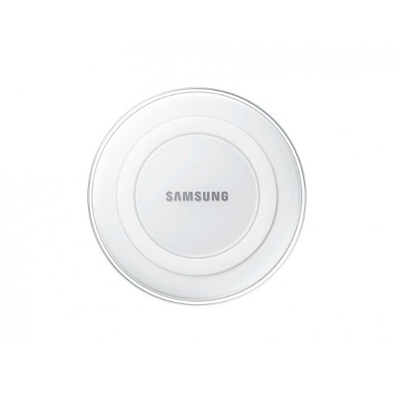 Samsung Chargeur à induction EP-NG920IBE - Blanc