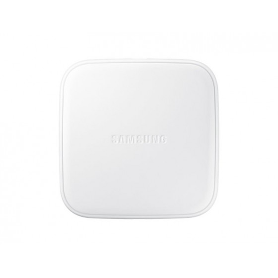 Samsung mini Chargeur à induction EP-PA510BW - Blanc