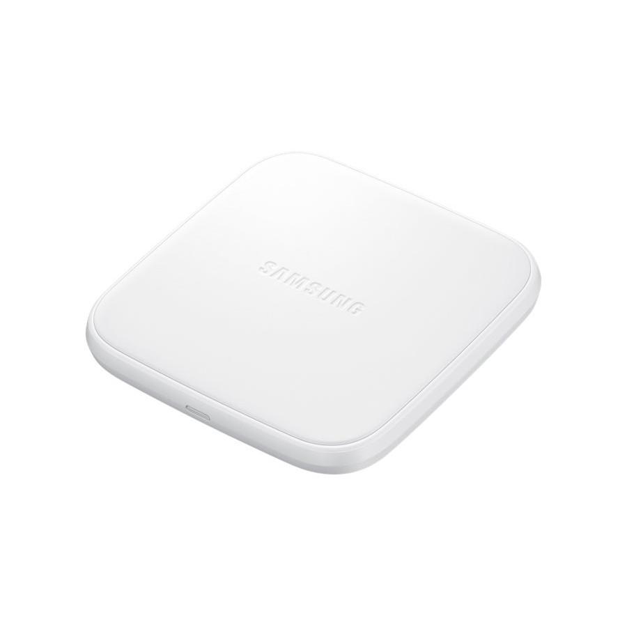 Samsung mini Chargeur à induction EP-PA510BW - Blanc