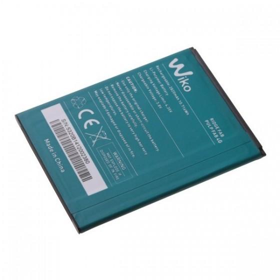 Batterie Wiko RIDGE FAB 4G
