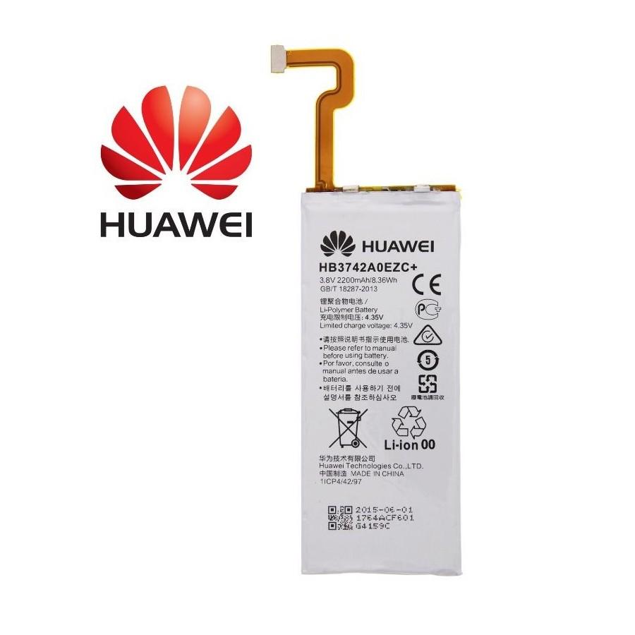 Batterie Original Huawei P8 Lite- HB3742A0EZC