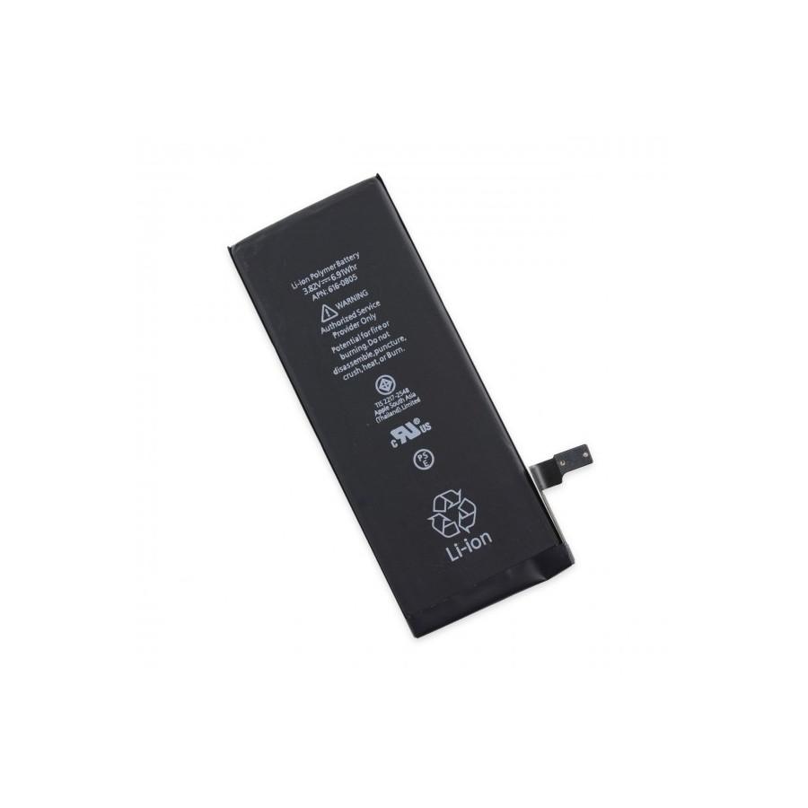 Batterie iPhone 6 avec Sticker
