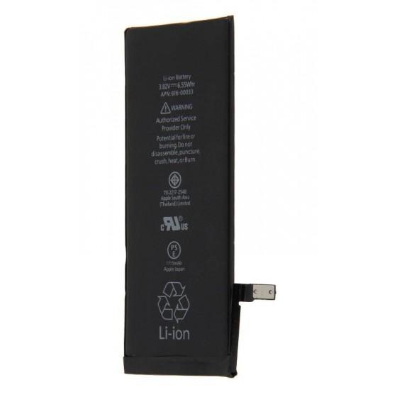 Batterie pour iPhone 6S avec Sticker