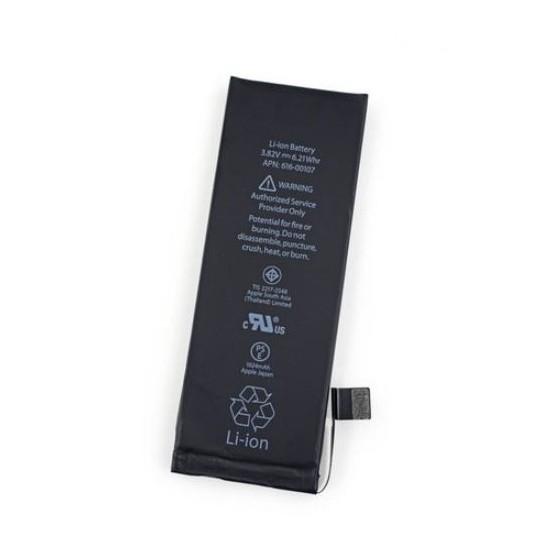 Batterie pour iPhone SE avec Sticker