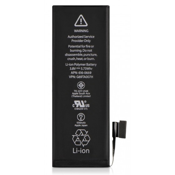 Batterie pour iPhone 5C avec Kit 5 Outils
