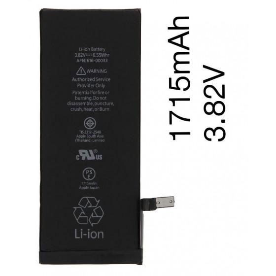 Batterie pour iPhone 6S avec  kit 5 Outils