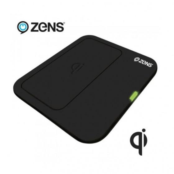 Zens Chargeur sans fil induction QI - Noir