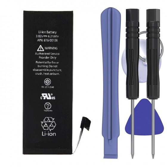 Batterie pour iPhone SE avec Kit 5 Outils