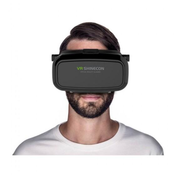 Casque de réalité virtuelle 3D VR SHINECON