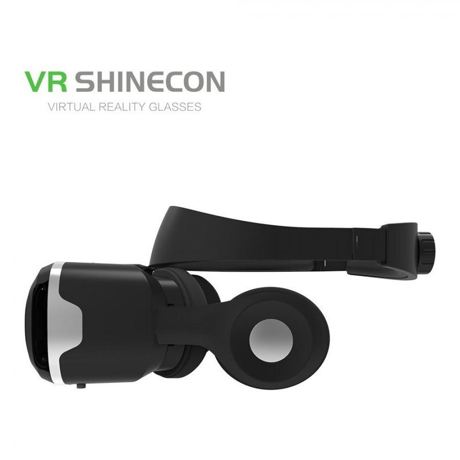 Casque de réalité virtuelle VR SHINECON IMAX