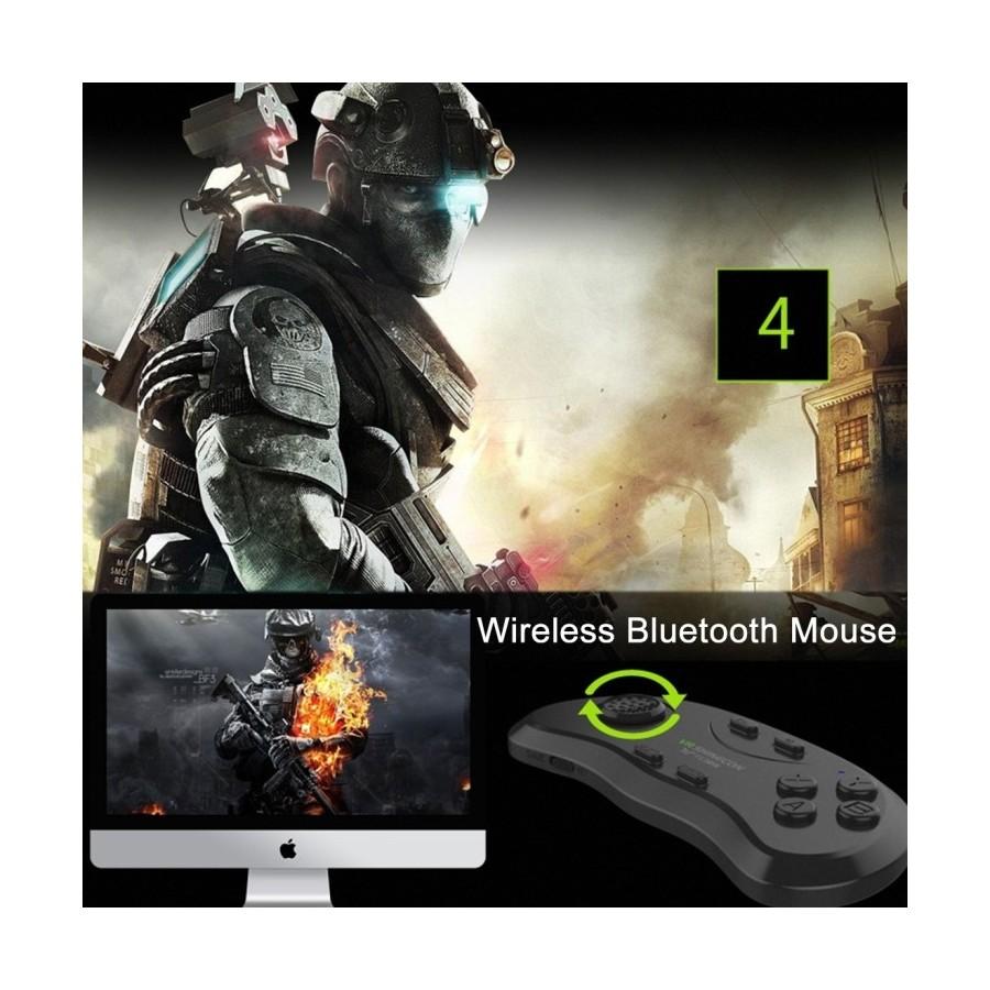 GamePad SHINECON pour  iOS et Android  - Noir
