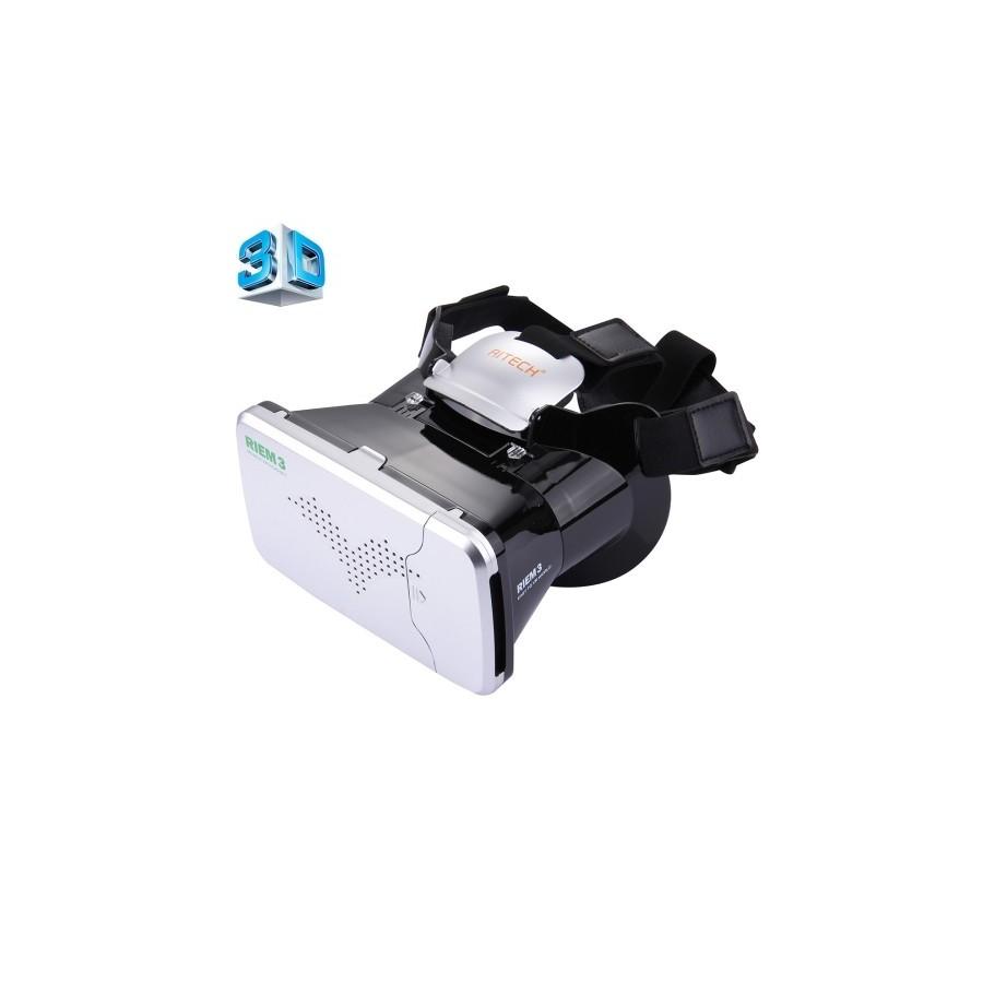 RITECH BELT 3 Casque de réalité virtuelle de 3.5 à 6.0 pouces