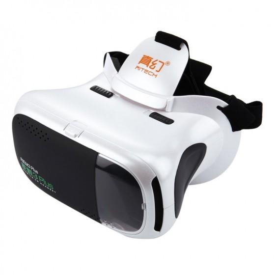 RITECH RIEM3 Plus Casque de réalité virtuelle