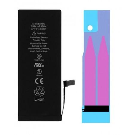 Batterie pour iPhone 7 avec Sticker