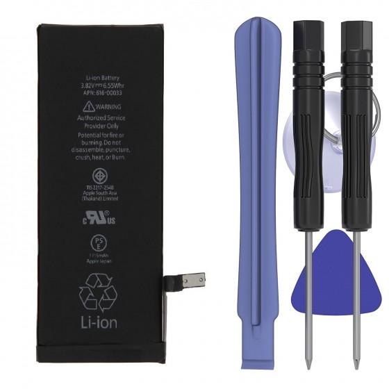 Batterie pour iPhone 6S Kit Complet