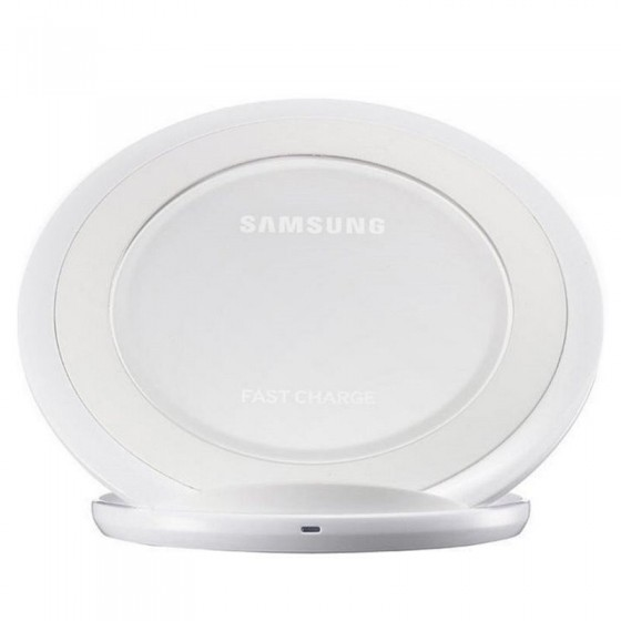 Samsung Chargeur à induction EP-NG930BBEGWW  pour Samsung Galaxy  Blanc