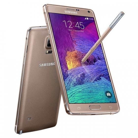 Samsung Galaxy Note 4 N910F - OR