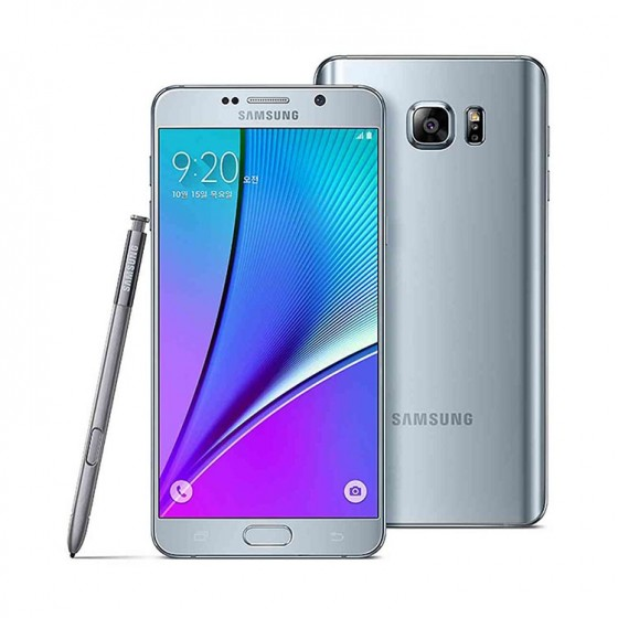 Samsung Galaxy Note 5 (N920T) -  Argent