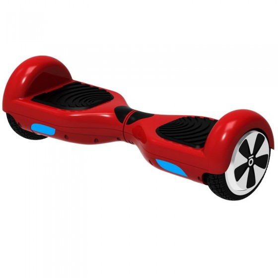 HOVERBOARD IO CHIC C1 - Rouge