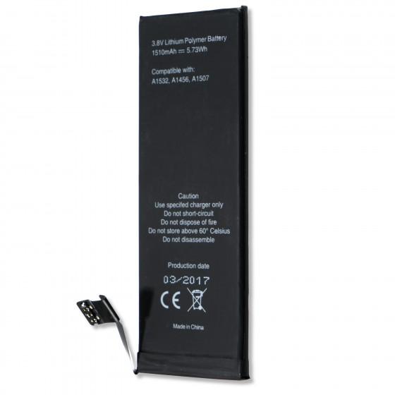 FIX4smart Batterie pour iPhone 5C
