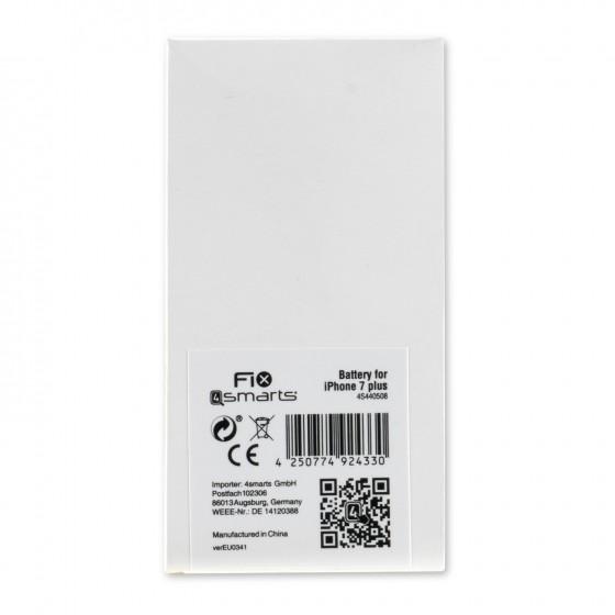 FIX4smart Batterie pour iPhone 7 Plus
