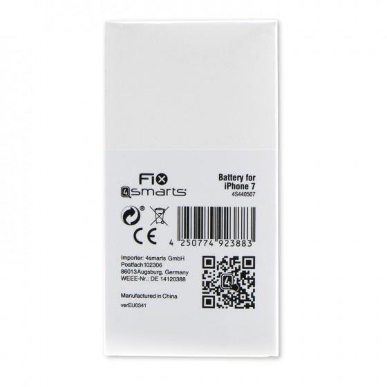 BFIX4smart Batterie pour iPhone 7