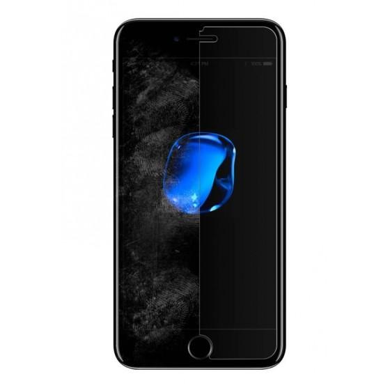 Film de protection verre trempé Ultra-résistant OKMORE – iPhone 8 Plus