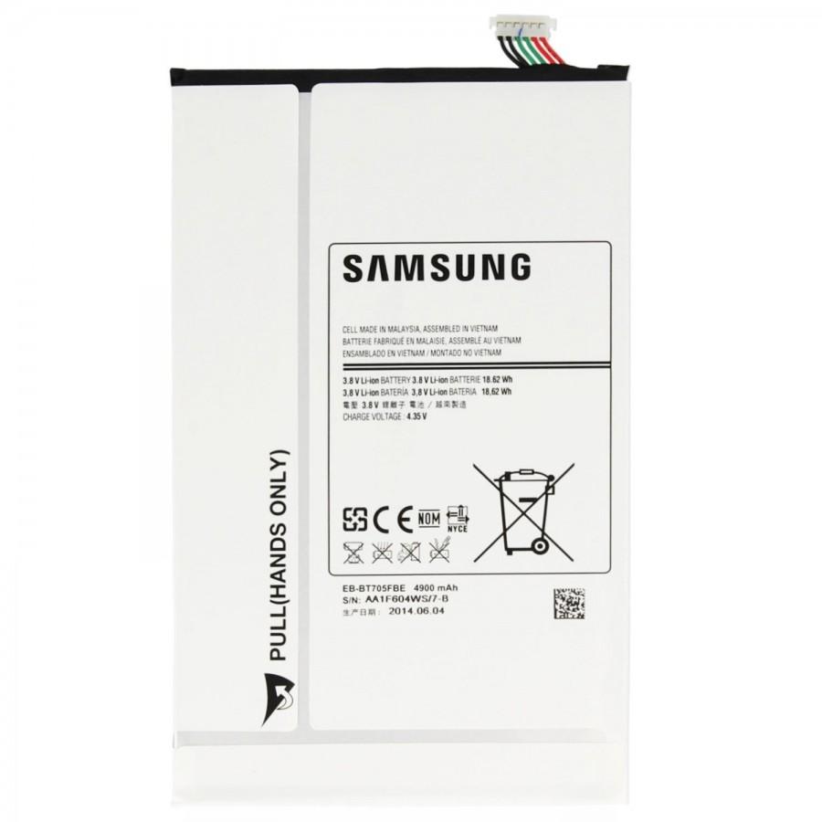 Batterie Originale SAMSUNG EB-BT705FBE - Galaxy Tab S 8.4