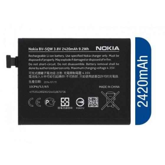 Batterie BL-5QW - Nokia Lumia 930