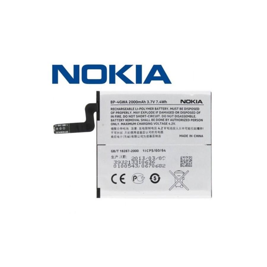 Batterie BP-4GW - Nokia Lumia 625