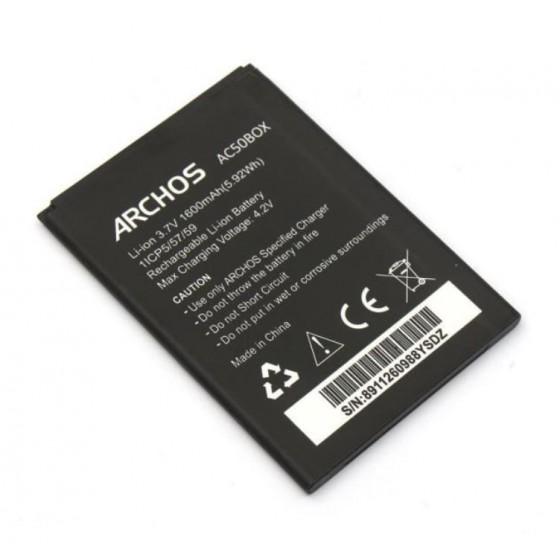 Batterie ARCHOS AC50BOX