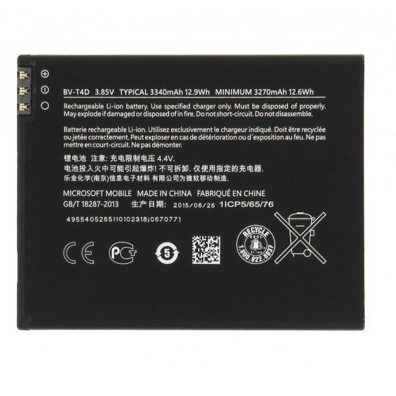 Batterie BV-T4D - Microsoft Lumia 950 XL