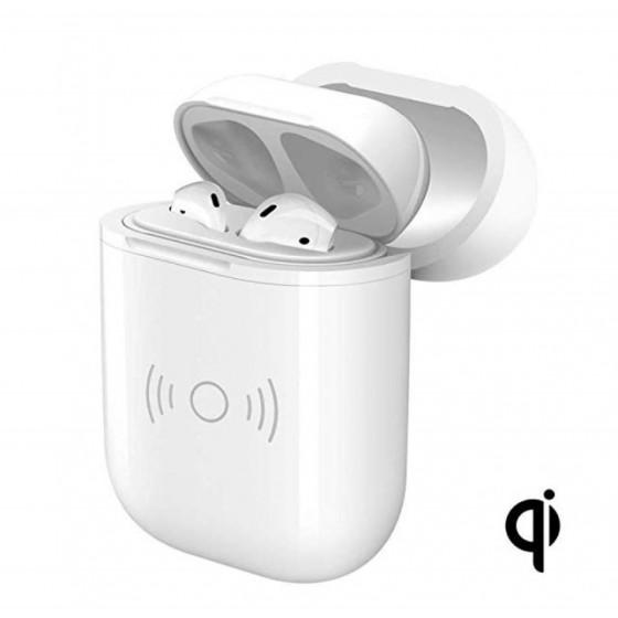 Boîtier de Charge Sans Fil pour Apple AirPods