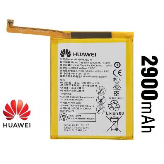 Batterie Originale Huawei pour P8 Lite 2017 -  HB366481ECW
