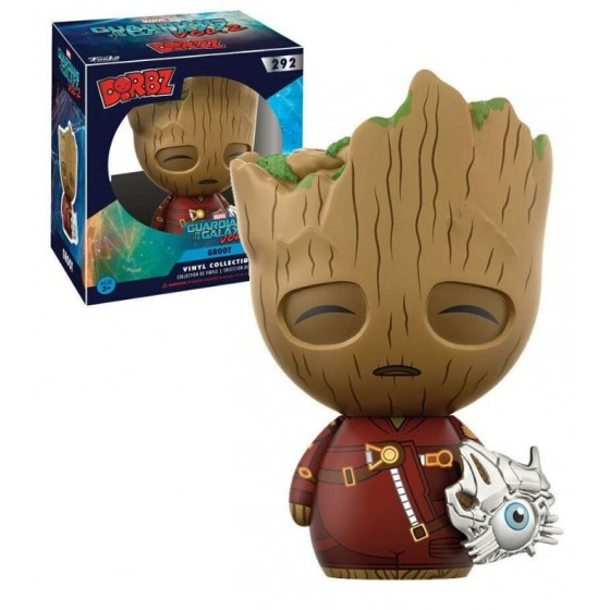 Dorbz Game of Thrones G2 Large avec Cyber ??Eye