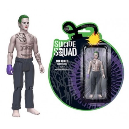 Funko Action Figure SS Shirtless Joke