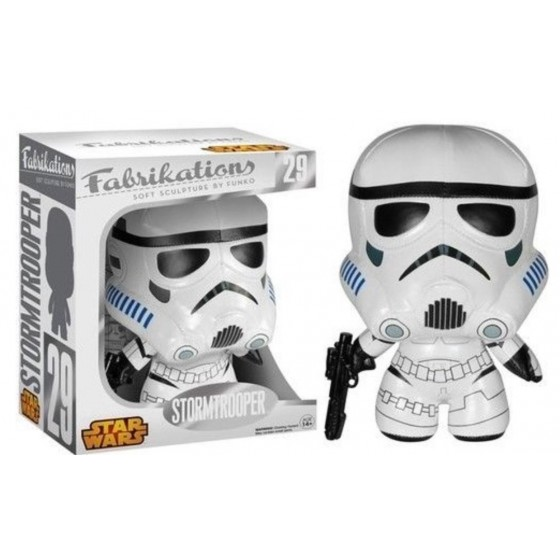 Funko Fabrikations Star Wars Storm Trooper 15 x19cm