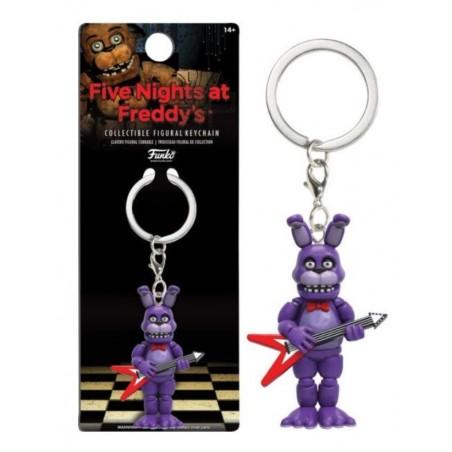 POP! Porte-clés Figural Cinq Nuits chez Bonnie Freddy