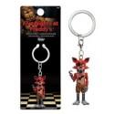 POP! Porte-clés Figural Cinq Nuits chez Freddys Foxy