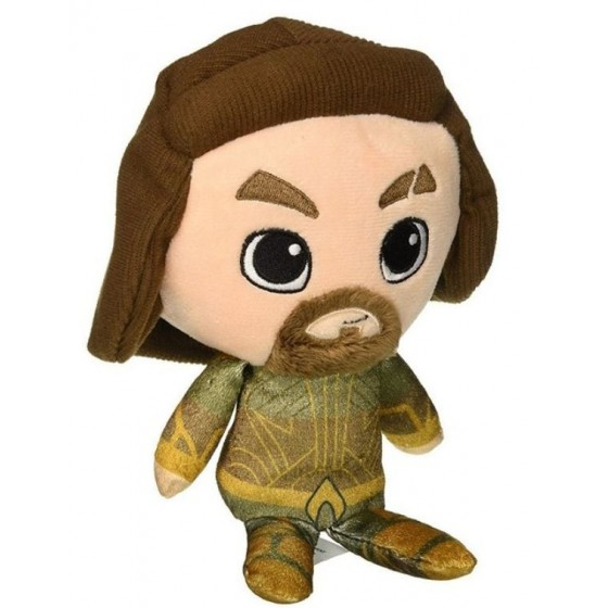 Funko Peluche DC Justice League Aquaman