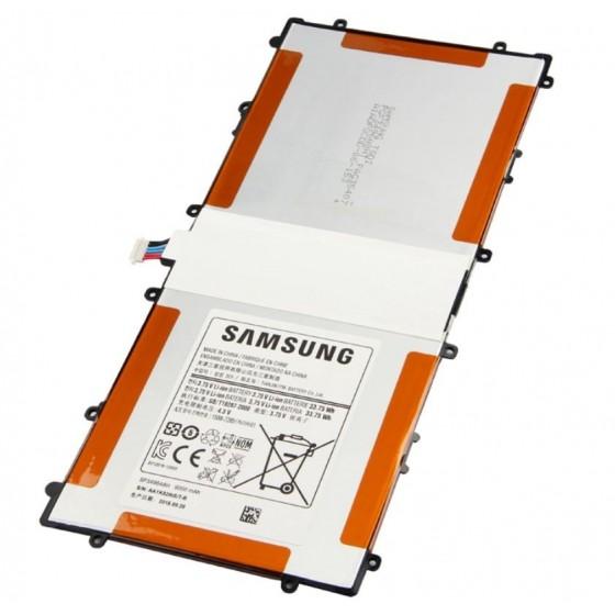 Batterie Samsung Google Nexus 10 / P8110 Ref : SP3496A8H
