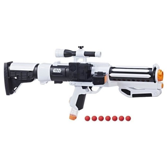 Nerf Rival Star Wars Stormtrooper