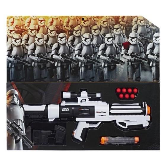 Nerf Rival Star Wars Stormtrooper